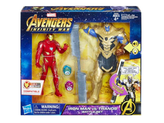 Hasbro-Marvel