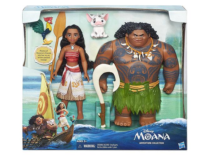 Moana-Disney