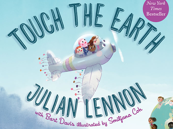 Touch-the-Earth