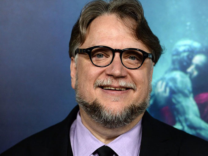 Guillermo del Toro inks exclusive DreamWorks deal