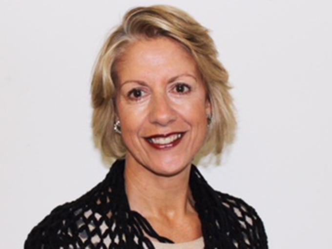 Gail-Mitchell