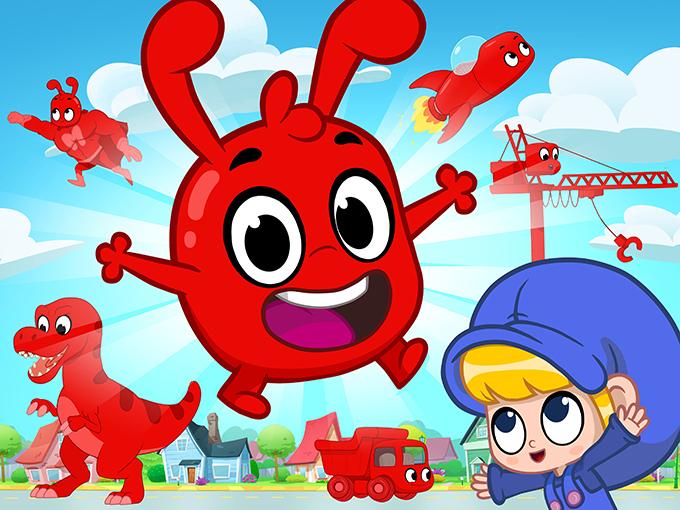 Kidscreen Archive Collaborations Licensing Takes On My Magic Pet Morphle Morphle (sæson 1) havde premiere på netflix danmark den 1. my magic pet morphle