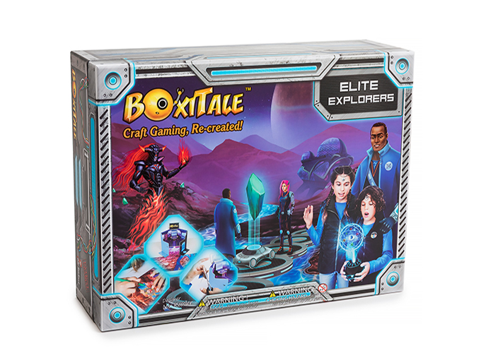 New-BoxiTale