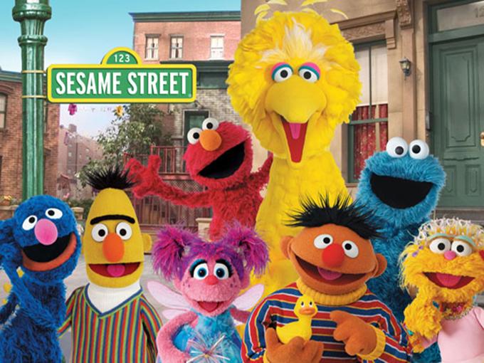 Sesame-Workshop