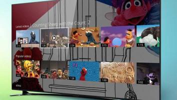 Sesame-streaming