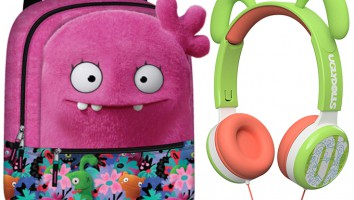 UglyDoll Products