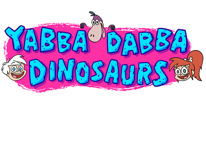 YabbaDabbaDinosaurs