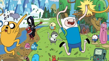 Adventure-Time