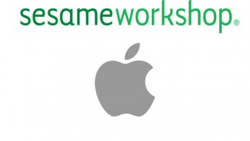 AppleSesameWorkshop