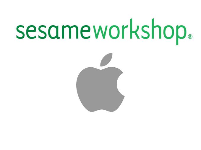 AppleSesameWorkshop