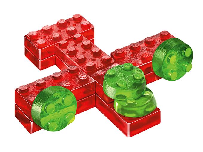 Jello-Toy