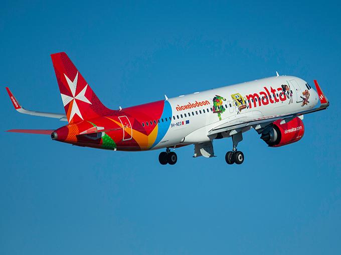 Nickelodeon Treasure Hunt Malta- Viacom Velocity and Malta Tourism Authority partnership announcement, Malta - 27 Jun 2018