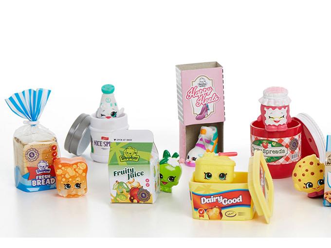 Kidscreen » Archive » Shopkins season 10 hits shelves