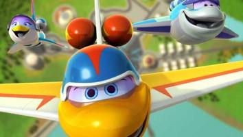 spaceracers