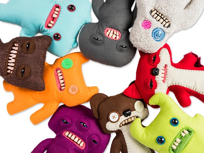 Fuggler-Toys