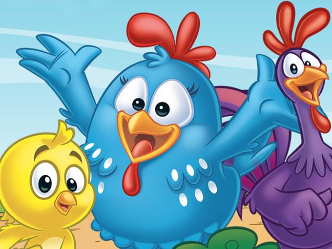 Lottie-Dottie-Chicken