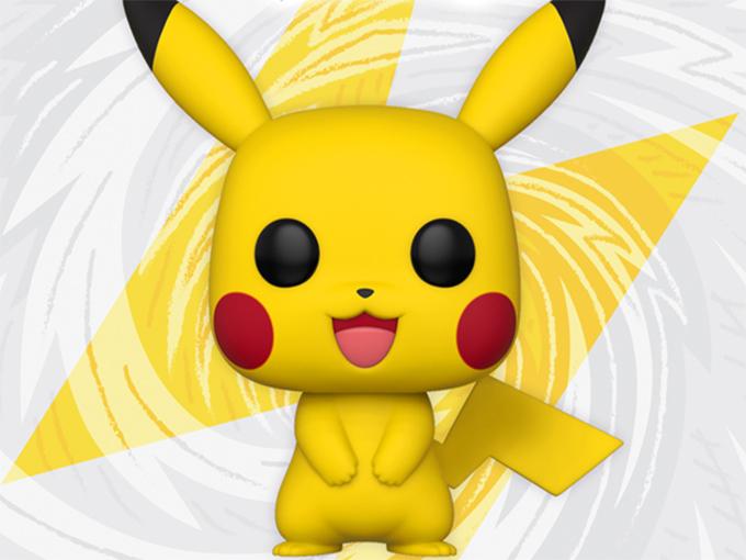 PokemonFunko