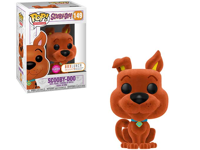 Scooby-boxlunch