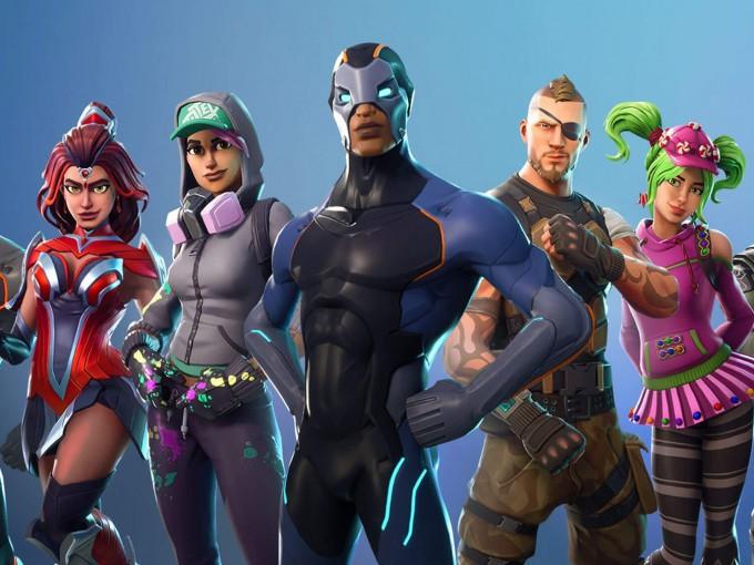 Fortnite-Hero-Lineup