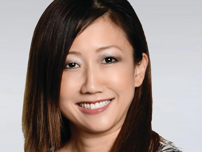 Mattel Inc Janet Hsu Headshot