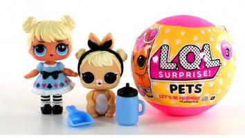 LOL-Surprise-Pets