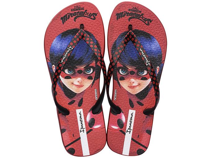 ZAG_Ipanema Sandals