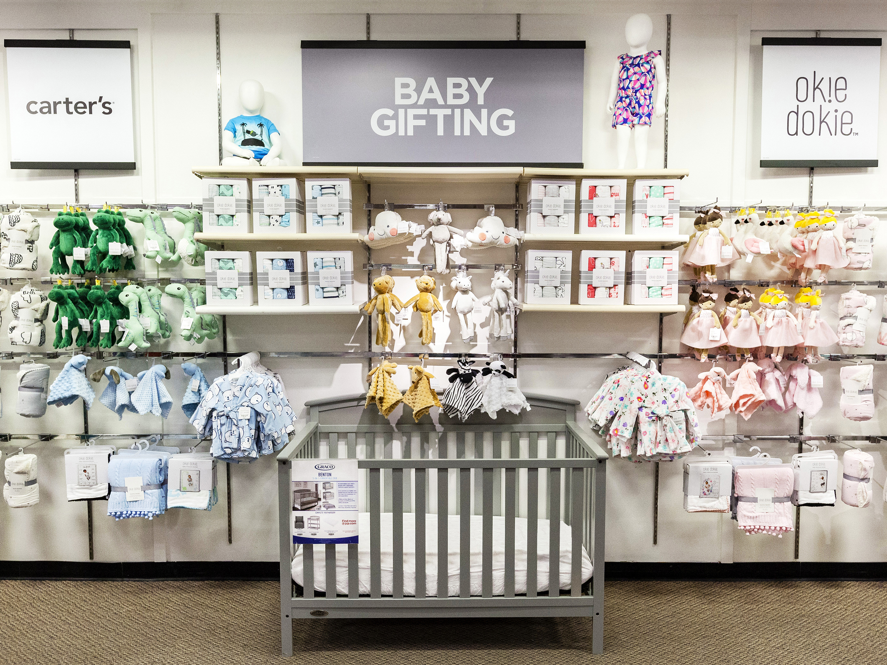 90c40b7fc9 Kidscreen » Archive » JCPenney opens 500 new baby shops