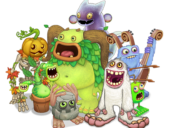 mysingingmonsters