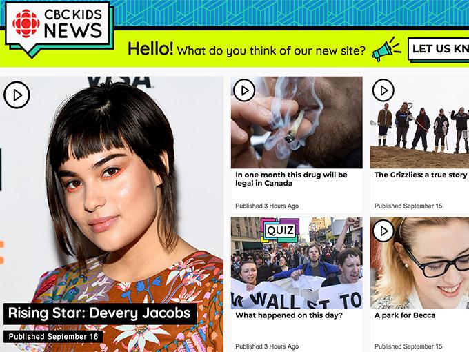 CBC-Kids-News
