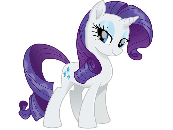 Hasbro Pony