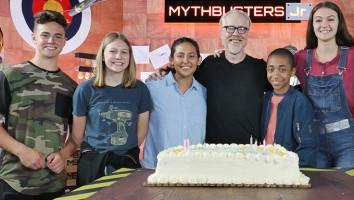 MythbustersJr