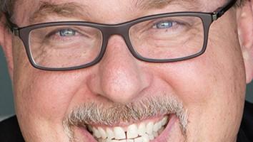 Ron Hines Nickelodeon