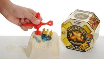 Treasure-X