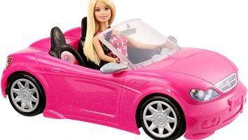 Barbie Glam