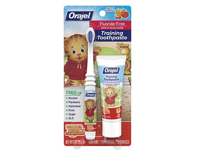 Daniel Tiger Product