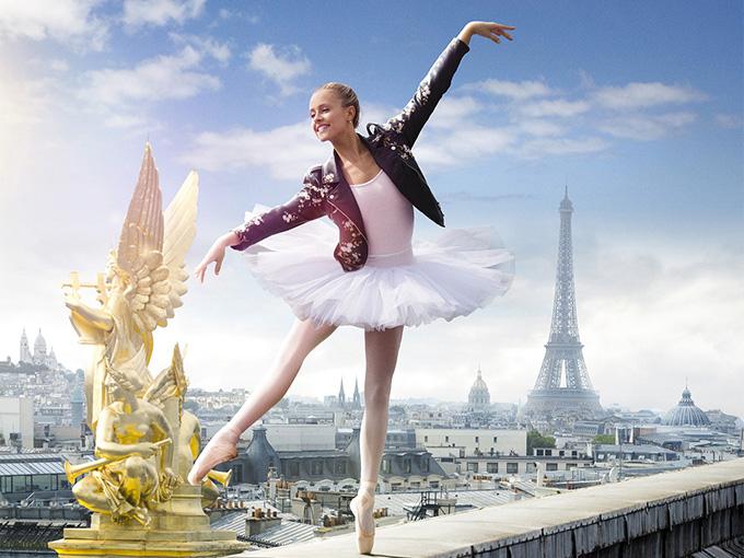 Find Me In Paris 2