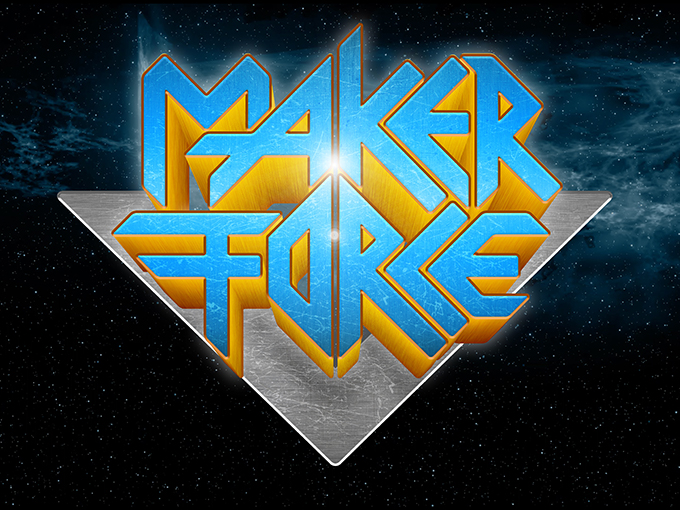 MakerForce 5