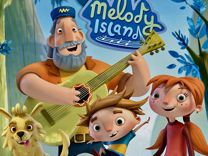 Melody Island