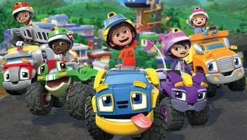 DHX Media Ltd--DHX Media and Alpha Group Team Up on Rev - Roll-