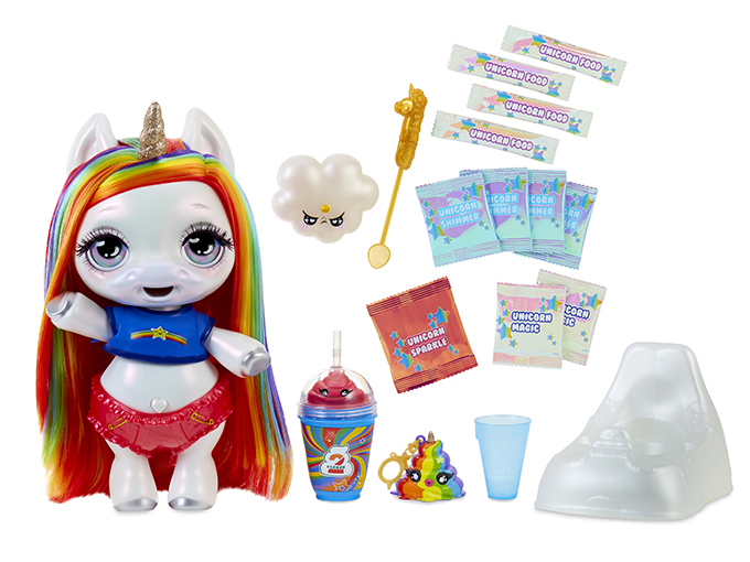 MGA Entertainment increases speed to market to take advantage of interest around unicorns or potty humor (or both), but admits moving fast can mean scrapping a toy line when kids' tastes change