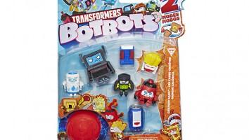 Transformers BotBots