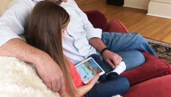 Homer Kids Learn To Read