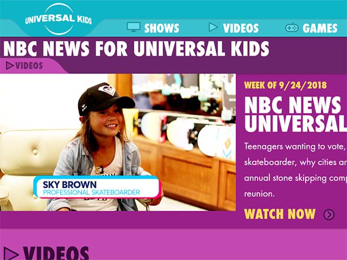 Kids News