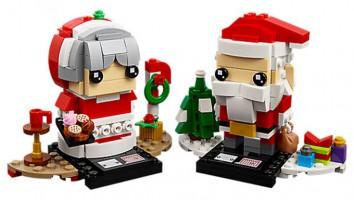 LEGO Holiday