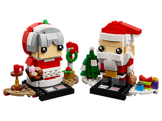 LEGO Holiday