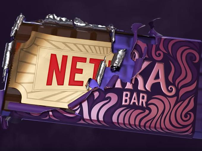 NetflixRoaldDahl