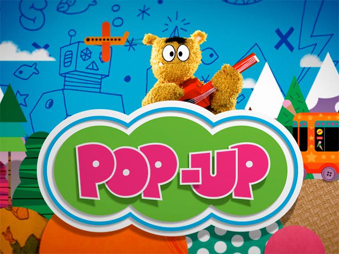 Pop-Up