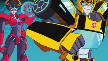 TransformersCyberverse