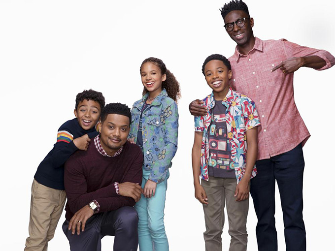 COUSINS FOR LIFE SEASON 1 GALLERY