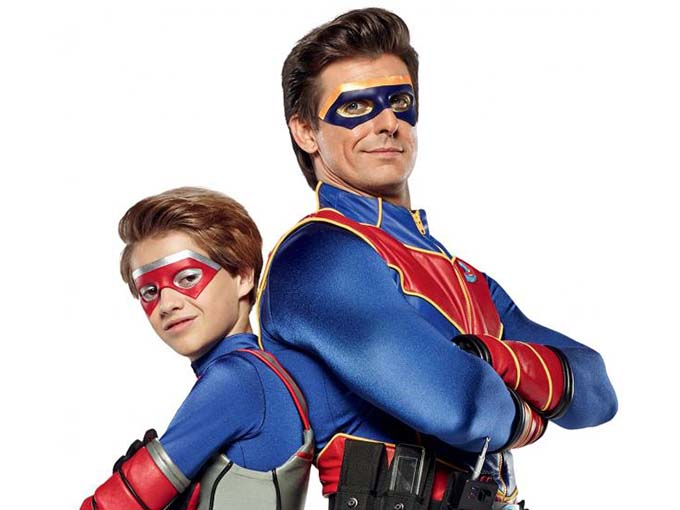 Kidscreen » Archive » Nick orders more Henry Danger